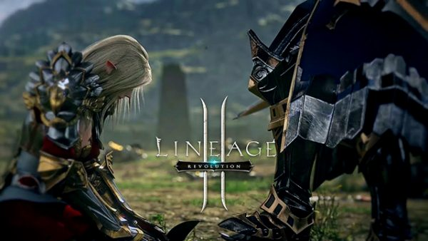 Lineage II: Revolution Trailer