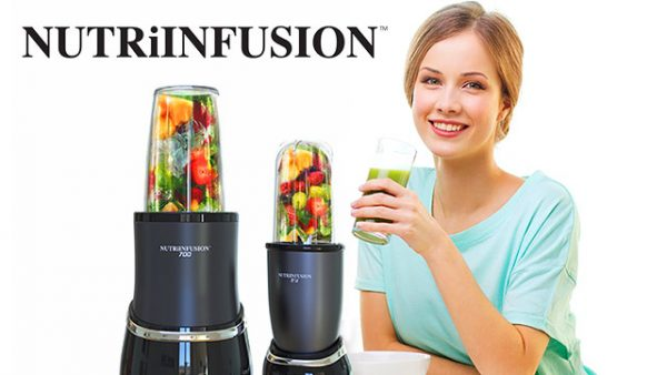 Nutri Infusion!